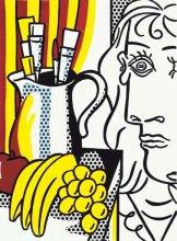 Roy Lichtenstein à la Pinacothèque