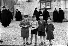 Scanno, Henri Cartier-Bresson