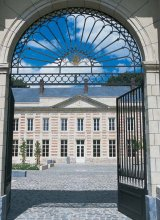 musée Matisse Le Cateau-Cambresis