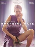 Boarding Gate de Olivier Assayas