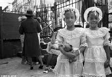 Martine Barrat, Harlem in My Heart