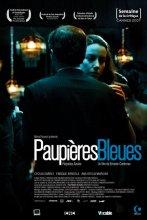 Paupières bleues, Ernesto Contreras