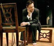 L'Epilogue à l'Homme qui danse: La Ficelle, Philippe Caubère