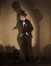Expo Steichen, Jeu de Paume, Fred Astaire
