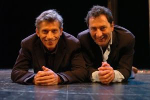 Les Diablogues, au théâtre du Rond-Point