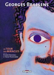La Tour des Miracles de Georges Brassens en BD