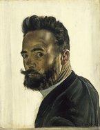 Ferdinand Hodler, exposition au Musée d'Orsay