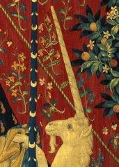 La Dame à la Licorne, A mon seul désir