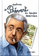Les poèmes de Prévert en BD
