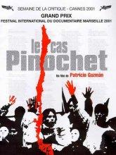 Patricio Guzman, Le cas Pinochet