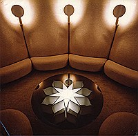 Pierre Paulin, le design au pouvoir