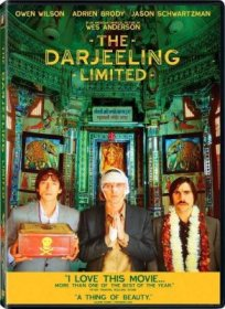 A bord du Darjeeling Limited, Wes Anderson