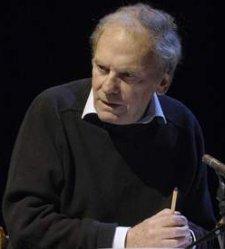 Jean-Louis Trintignant, extraits choisis au Théâtre du Rond-Point