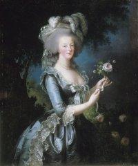 Exposition Marie-Antoinette au Grand Palais: portrait de la Reine