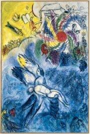 Musée national du Message Biblique Marc Chagall