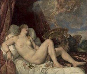 Le dernier Titien et la sensualité de la peinture à l'Académie de Venise
