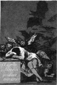 Goya graveur au Petit Palais à Paris