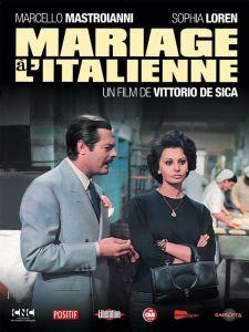 Mariage à l'italienne, Vittorio de Sica