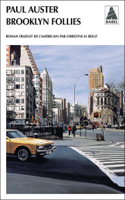Paul Auster, Brooklyn Follies