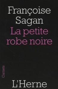 La petite robe noire, Françoise Sagan
