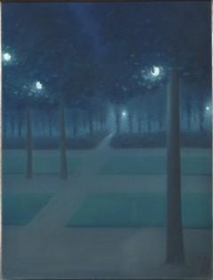 Le mystère et l'éclat, exposition de pastels à Orsay