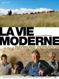 La vie moderne, Raymond Depardon