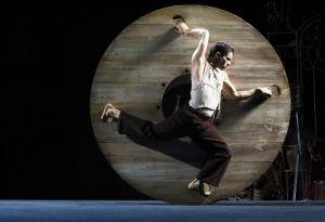 La veillée des abysses au théâtre du Rond Point