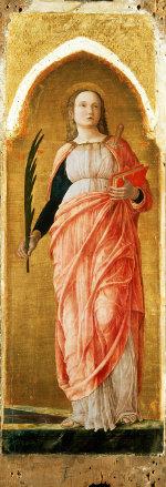 Exposition Mantegna au Louvre