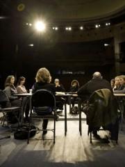 Paroles d'acteur, Ludovic Lagarde