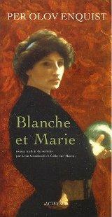 Blanche et Marie, Actes Sud