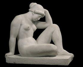 Maillol, La Mediterranée au Musée d'Orsay