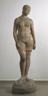 Exposition Oublier Rodin au Musée d'Orsay
