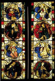 Exposition aux Jacobins, gothique Normandie