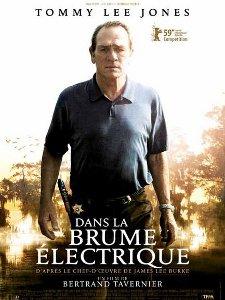 Dans la brume électrique, Bertrand Tavernier