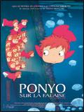 Ponyo sur la falaise, Miyazaki