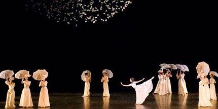 Ballet de l'Opéra, Roland Petit, Proust ou les intermittences du coeur