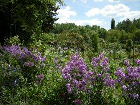 Giverny, les jardins de Claude Monet
