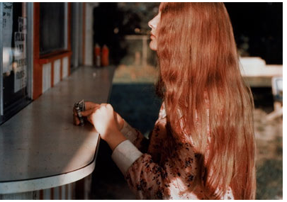 William Eggleston, anos 70, photoespana 2009, Madrid