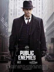 Michael Mann, Public enemies