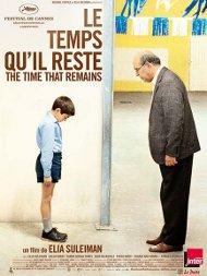 Le temps qu'il reste, Elia Suleiman