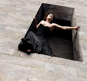Tosca au Met, mise en scène Luc Bondy