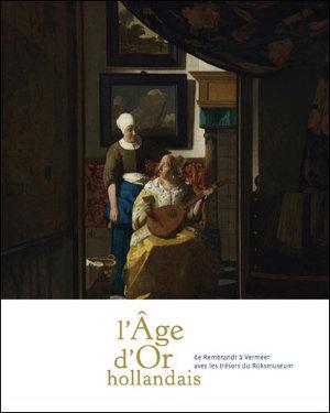 Catalogue de l'exposition Age d'or hollandais à la Pinacotheque