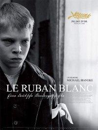 Le ruban blanc, Michael Haneke