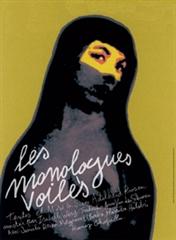 Les monologues voilés Centre Wallonie-Bruxelles