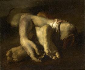 Crime et châtiment, exposition au Musée d'Orsay, Robert Badinter et Jean Clair