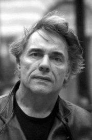 Yves Simon, visage