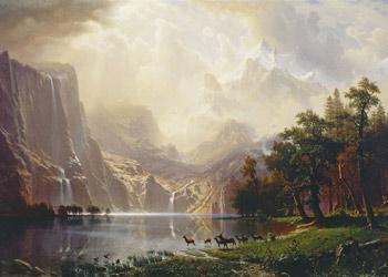 La dame du lac de Rossini à Garnier