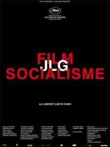 Film socialisme, Jean-Luc Godard