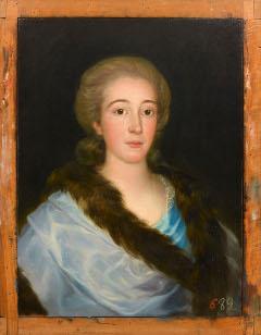 Goya, collection Perez Simon