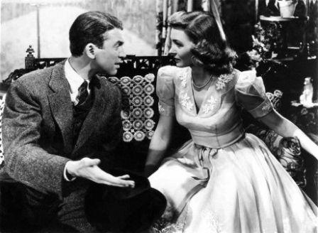 La vie est belle, Frank Capra
